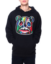 BAWS LIFE - 90s Baws Hoodie-2392497