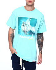 Diamond Supply Co - SHIMMER Tee-2393225