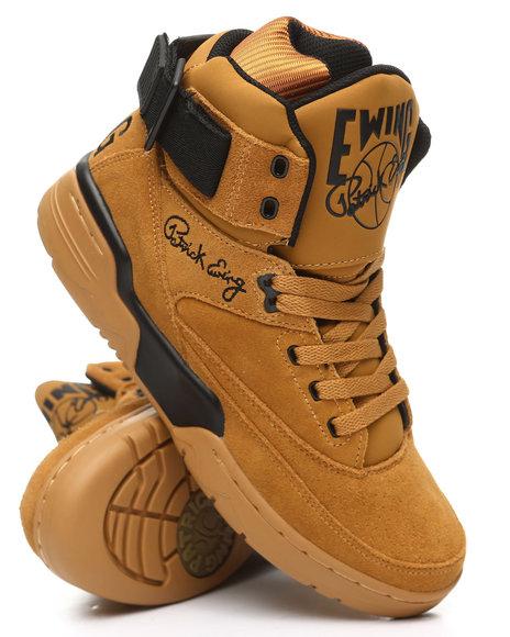EWING - Ewing 33 HI Sunflower OG Sneakers