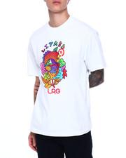LRG - Lucky Koi tee-2392773