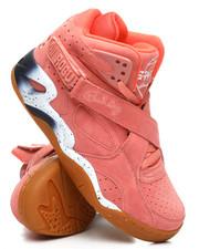 EWING - Ewing Rogue Suede Sneakers-2392935