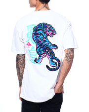 LRG - LIFTED TIGER TEE-2392684
