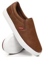 Levi's - Jeffrey 501 Slip-On Sneakers-2391450
