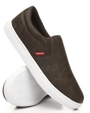 Levi's - Jeffrey 501 Slip-On Sneakers-2391473