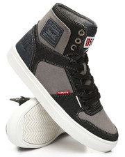 Levi's - Mason HI 501 Denim Suede UL Sneakers-2391511
