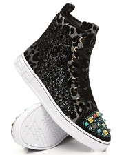 AURELIO GARCIA - Multi Color Spike Sneakers-2391963