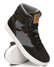Men - Jeffrey HI 501 Denim Sneakers-2393029