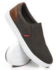 Levi's - Jeffrey 501 Slip-On Sneakers-2391493