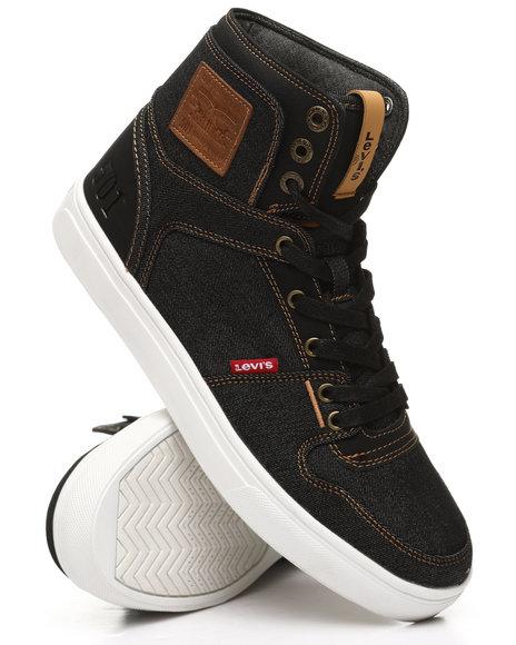 Levi's - Mason HI 501 Denim NB Sneakers