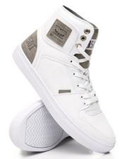 Levi's - Mason HI 501 Denim Suede UL Sneakers-2391582