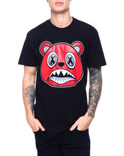 Men - ANGRY BAWS Tee-2392487