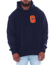 Champion - FLOSS STITCH C HOODY-2393821
