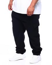 Sweatpants - Poly Fleece Pant (B&T)-2393398