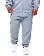 Sweatpants - Poly Fleece Pant (B&T)-2393369