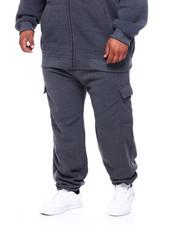 Sweatpants - Poly Fleece Pant (B&T)-2393413
