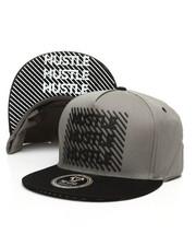 Men - Triple Hustle Snapback Hat-2392399