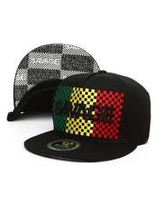Men - Savage Snapback Hat-2392427