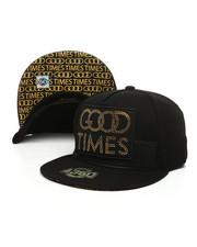 Men - Good Times Snapback Hat-2391436