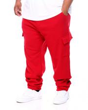 Sweatpants - Poly Fleece Pant (B&T)-2393417