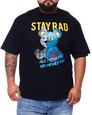 Buyers Picks - Stay Rad S/S Tee (B&T)-2393277