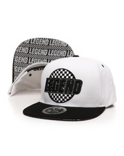 Men - Legend Snapback Hat-2391434