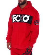 Ecko - Transition Hoodie (B&T)-2392394