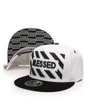 Buyers Picks - Blessed Snapback Hat-2391432