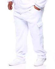 Sweatpants - Poly Fleece Pant (B&T)-2393383