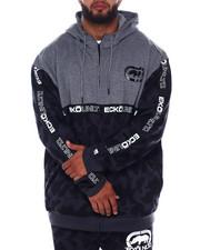 Hoodies - Spray Camo Hoodie (B&T)-2393581