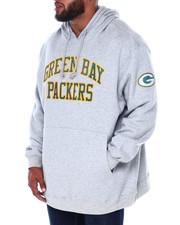 Mitchell & Ness - Packers Team Hoodie (B&T)-2393768