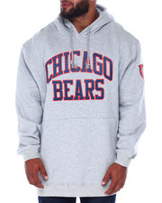 Mitchell & Ness - Bears Team Hoodie (B&T)-2393733