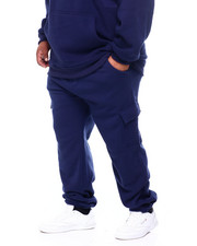 Sweatpants - Poly Fleece Pant (B&T)-2393439