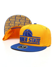 Buyers Picks - Golden State Snapback Hat-2391449