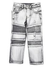 Buffalo - 5 Pkt Denim Max Skinny Fit Jeans (4-7)-2394806