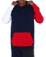 Holiday Shop - AMERICANA COLORBLOCK HOODIE-2394634