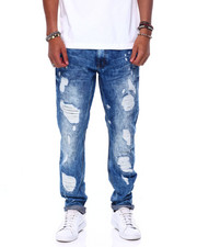 Buyers Picks - Acid Wash 5 Pocket Jean-2394175