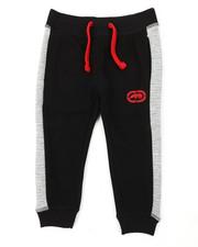 Ecko - Pique Jogger Pants (2T-4T)-2393942