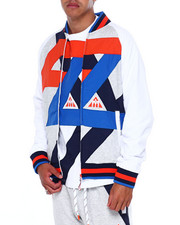 Born Fly - BLUE CLAW Track Jacket-2394333