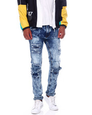 Buyers Picks - Ragged Out Jean-2393186