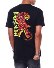 Shirts - LIFTED TIGER TEE-2394351