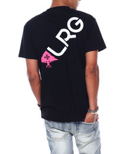 LRG - LRG Slant Tee-2394577