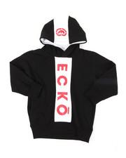 Ecko - Fleece Hoodie (4-7)-2393946