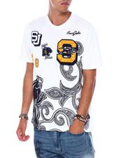 Shirts - King Paisley Panther Tee-2394131