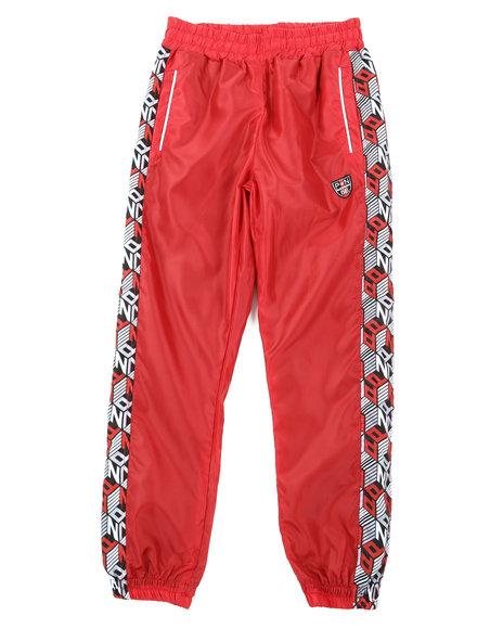 Parish - Nylon Windbreaker Pants (8-20)