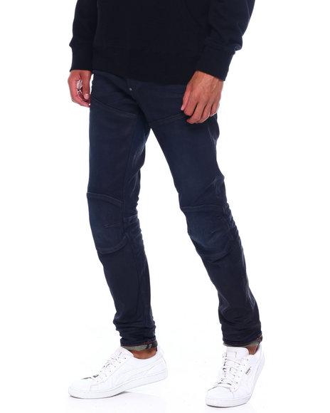 G-STAR - 5620 3D Slim Elto superstretch Jean