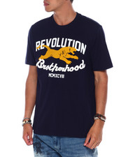 Sean John - Revolution and Brotherhood Tee-2394077