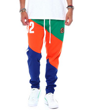 Hustle Gang - OUTFIELDER PANT-2394361