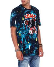 Shirts - Legit Bear Tee-2394496