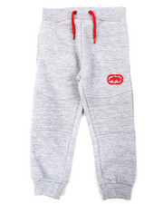 Ecko - Fleece Jogger Pants (2T-4T)-2393934