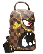 Bags - Face Sling Bag-2395310